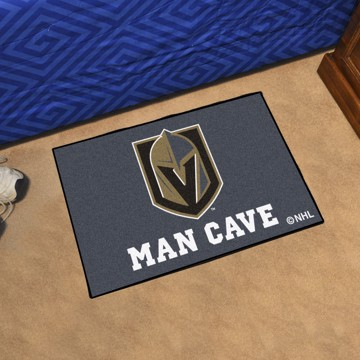 Picture of NHL - Vegas Golden Knights Man Cave Starter
