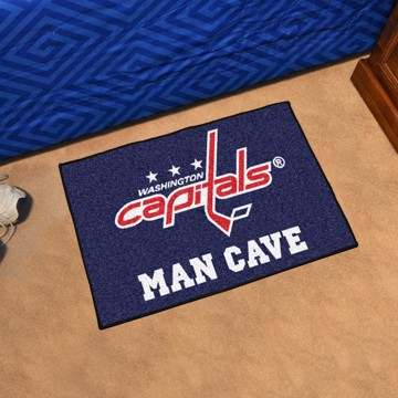Picture of NHL - Washington Capitals Man Cave Starter