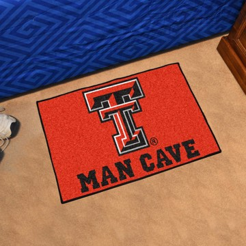 Picture of Texas Tech Man Cave Starter