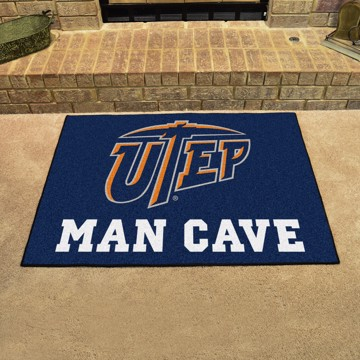 Picture of UTEP Man Cave Starter