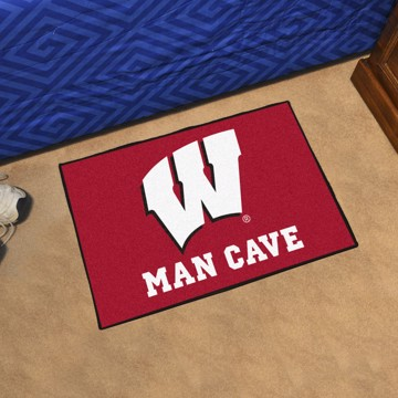 Picture of Wisconsin Man Cave Starter