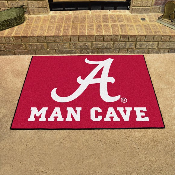 Picture of Alabama Man Cave All Star