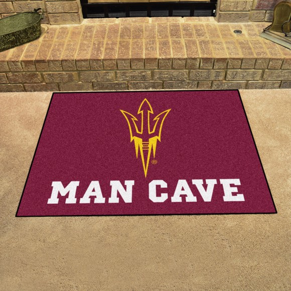 Picture of Arizona State Man Cave All Star