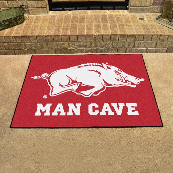 Picture of Arkansas Man Cave All Star