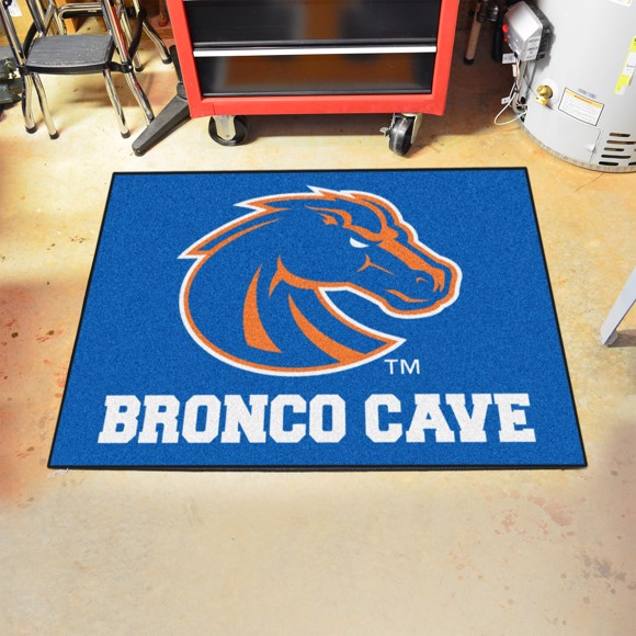 Picture of Boise State Man Cave All Star
