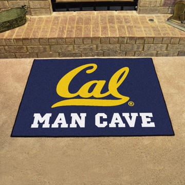Picture of Cal - Berkeley Man Cave All Star