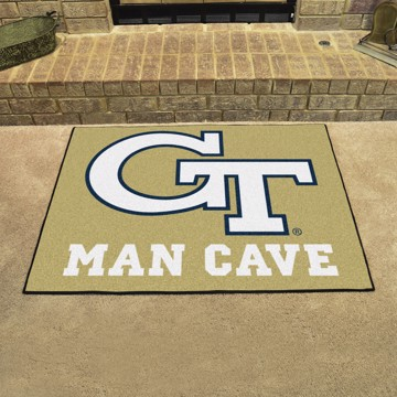 Picture of Georgia Tech Man Cave All Star