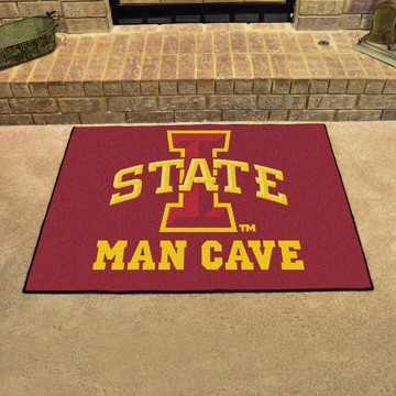 Picture of Iowa State Man Cave All Star