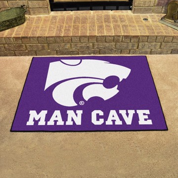 Picture of Kansas State Man Cave All Star