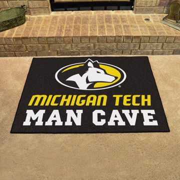 Picture of Michigan Tech Man Cave All Star