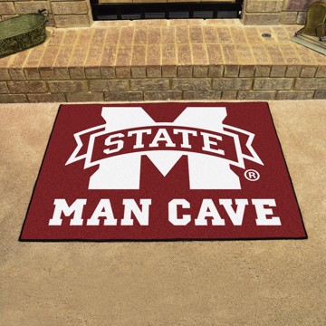 Picture of Mississippi State Man Cave All Star