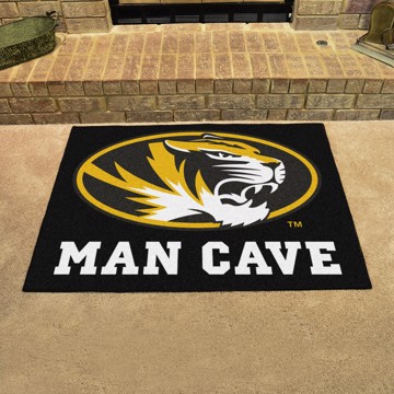 Picture of Missouri Man Cave All-Star Mat