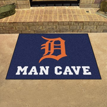 Picture of MLB - Detroit Tigers Man Cave All Star