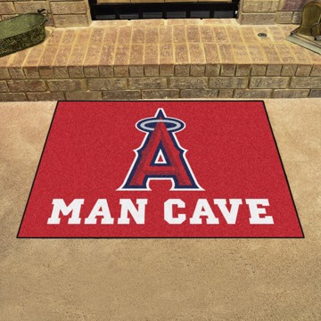 Picture of MLB - Los Angeles Angels Man Cave All Star