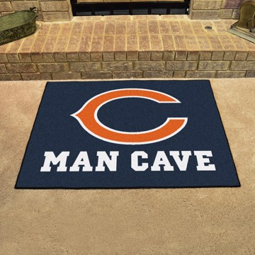 Picture of NFL - Chicago Bears Man Cave All Star