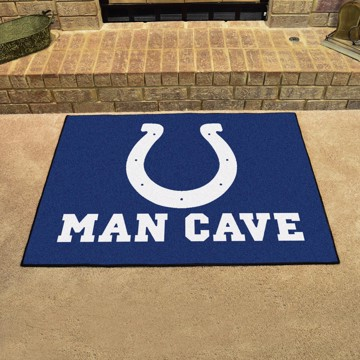 Picture of NFL - Indianapolis Colts Man Cave All Star