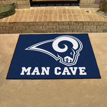 Picture of NFL - Los Angeles Rams Man Cave All Star