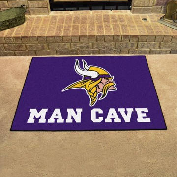 Picture of NFL - Minnesota Vikings Man Cave All Star