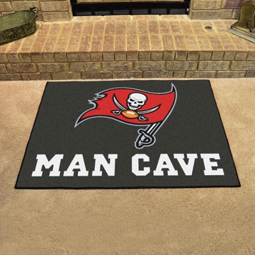 Picture of NFL - Tampa Bay Buccaneers Man Cave All Star