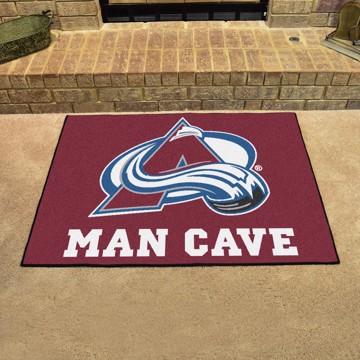 Picture of NHL - Colorado Avalanche Man Cave All Star