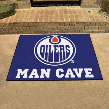 Picture of NHL - Edmonton Oilers Man Cave All Star