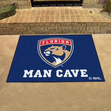 Picture of NHL - Florida Panthers Man Cave All Star