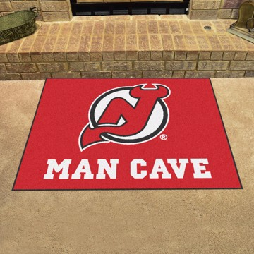 Picture of NHL - New Jersey Devils Man Cave All Star