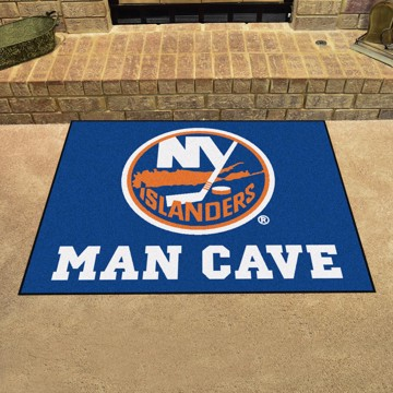 Picture of NHL - New York Islanders Man Cave All Star