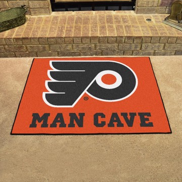 Picture of NHL - Philadelphia Flyers Man Cave All Star