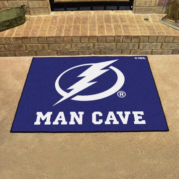 Picture of NHL - Tampa Bay Lightning Man Cave All Star