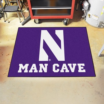 Picture of Northwestern Man Cave All Star