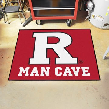 Picture of Rutgers Man Cave All Star