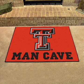 Picture of Texas Tech Man Cave All Star