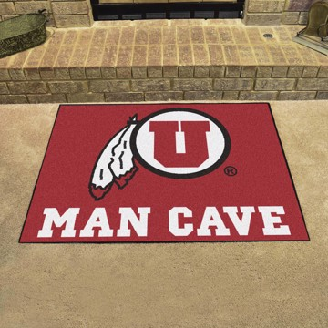 Picture of Utah Man Cave All Star