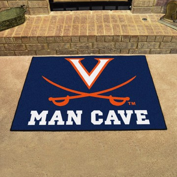 Picture of Virginia Man Cave All Star
