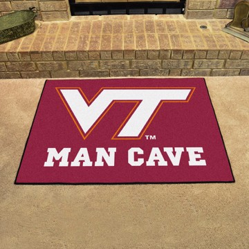 Picture of Virginia Tech Man Cave All Star