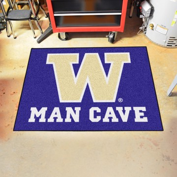 Picture of Washington Man Cave All Star
