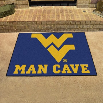 Picture of West Virginia Man Cave All Star