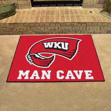 Picture of Western Kentucky Man Cave All Star
