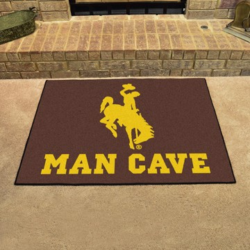Picture of Wyoming Man Cave All Star