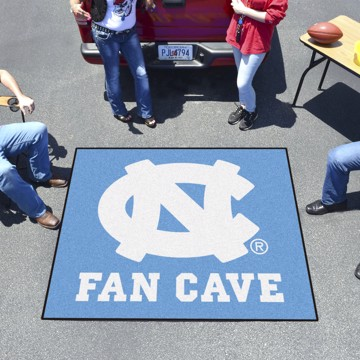 Picture of North Carolina Fan Cave Tailgater