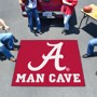 Picture of Alabama Man Cave Tailgater