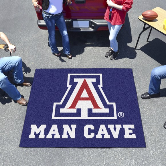 Picture of Arizona Man Cave Tailgater