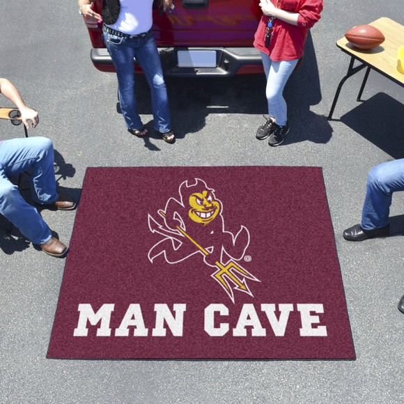 Picture of Arizona State Man Cave Tailgater