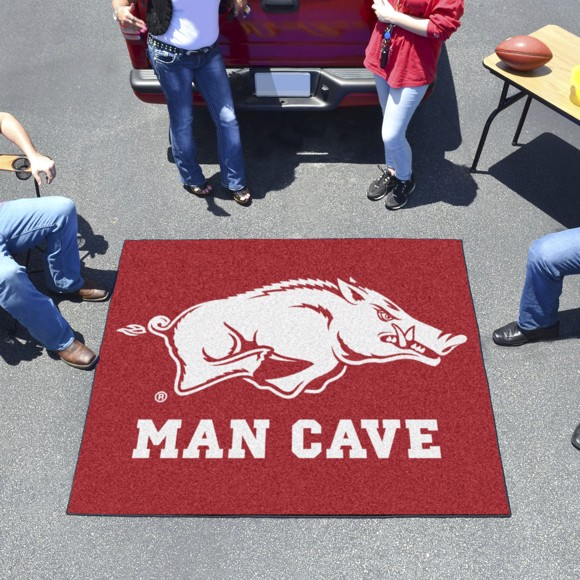 Picture of Arkansas Man Cave Tailgater