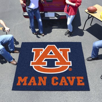 Picture of Auburn Man Cave Tailgater