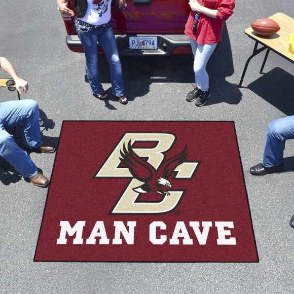 Picture of Boston College Man Cave Tailgater