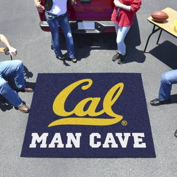 Picture of Cal - Berkeley Man Cave Tailgater