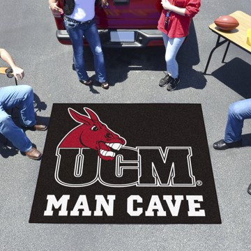 Picture of Central Missouri Man Cave Tailgater