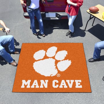 Picture of Clemson Man Cave Tailgater